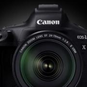 Canon EOS-1D X Mark III aterriza para revolucionar el mercado
