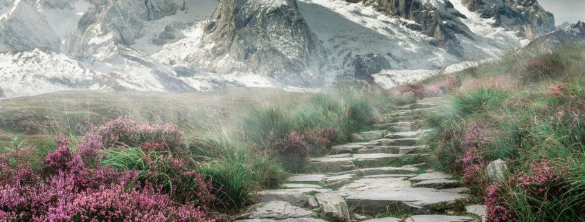 3 trucos para fotografiar paisajes
