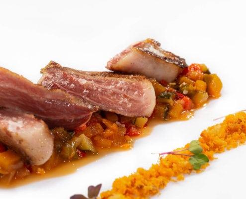 Fotografia Gastronómica Mariatrifulca atún