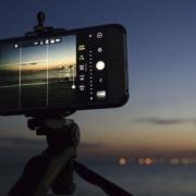mejor móvil para hacer fotos