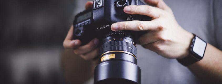 5 términos básicos de fotografía