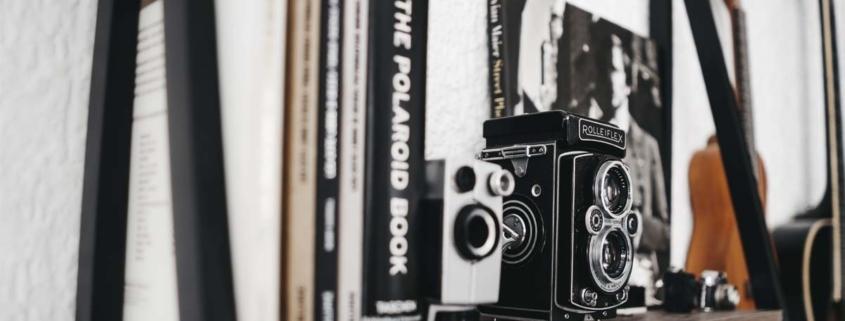 regalos perfectos para un fotógrafo