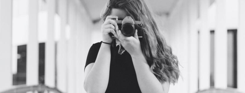 mujeres fotógrafas