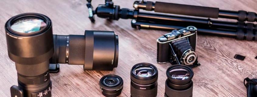 Fotografía profesional, las mejores cámaras y el liderazgo de Hasselblad