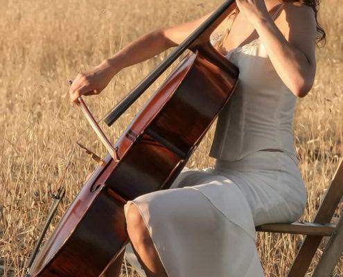 Bach Cello Suite 01