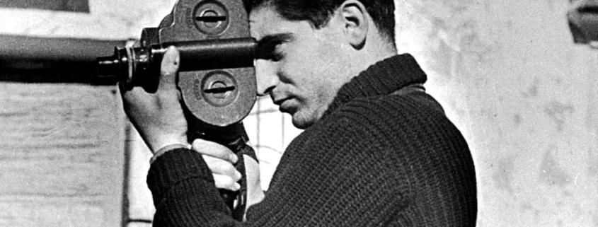 ¿Quién era Robert Capa?