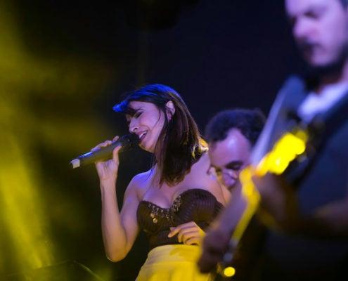 Trizia Band