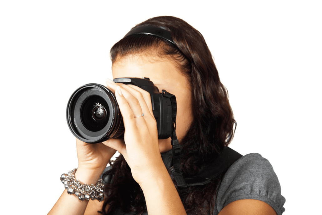cámara para niños digital