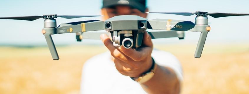 fotografias con drone