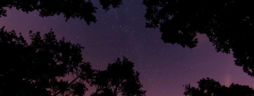 Fotografía nocturna: claves para empezar a dominarla 1
