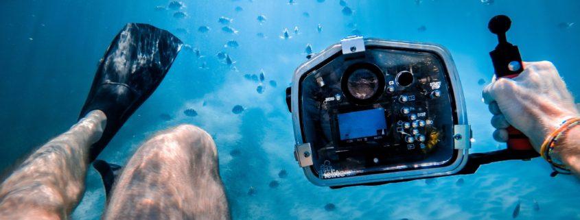 Fotografía submarina: consejos para iniciarte 1