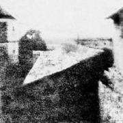 La fotografía más antigua del mundo