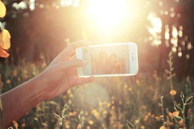 Selfies |La guía definitiva para salir bien 1