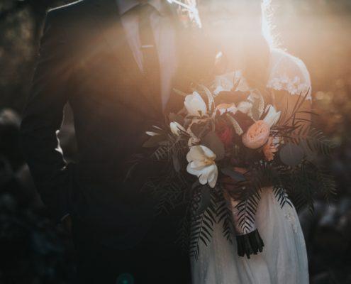 Cómo fotografiar bodas sin ser profesional