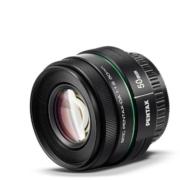 objetivo de 50 mm