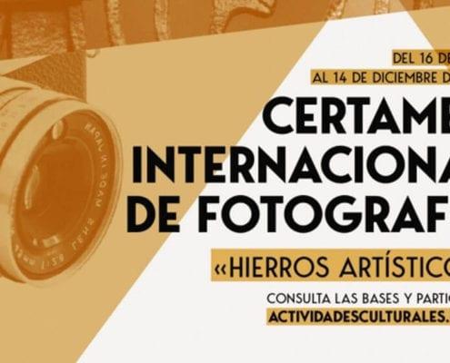 PREMIO DE FOTOGRAFIA INTERNACIONAL 1